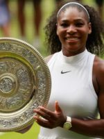 #DimeTimeNews ANOTHER ONE! Serena Williams Wins her 22nd Career Grand Slam!