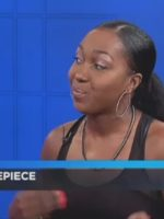 #DimeTimeTV @DJDimepiece Chats With @Fox19 About the Latest Gossip + News 8/15/16