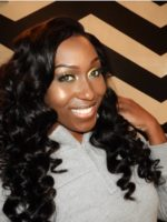 #DimeTimeTV @DJDimepiece Gets Styled For The New Year by Pure Beauty Bar Cincinnati #PureBeautyBabe [VIDEO]